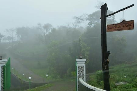 Granby Gold,single villa Parunthumpara ,Thekkady.