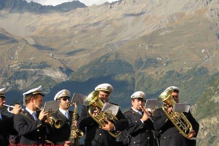 MUSICANTI (doppia con bagno) c/o AgritCré Seren