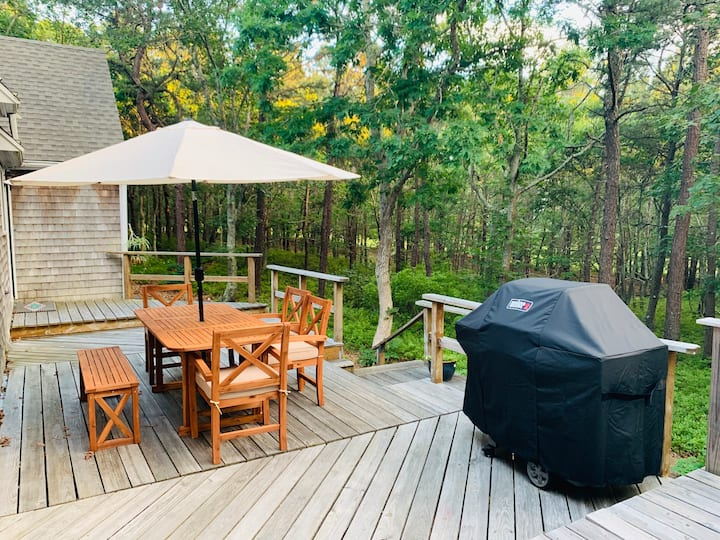 New Listing! West Chop Vineyard Vacation Home
