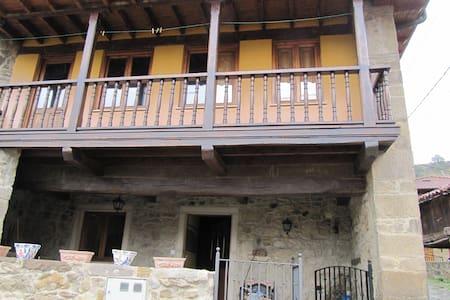Alquiler de Casa en la montaña de Asturias - House