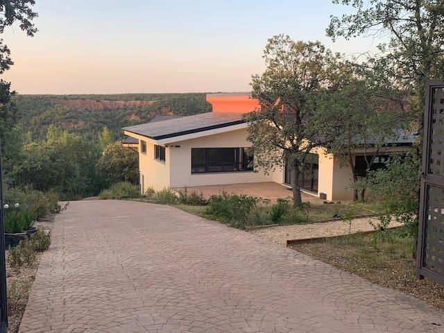 Cottage El aledo, ideal for groups