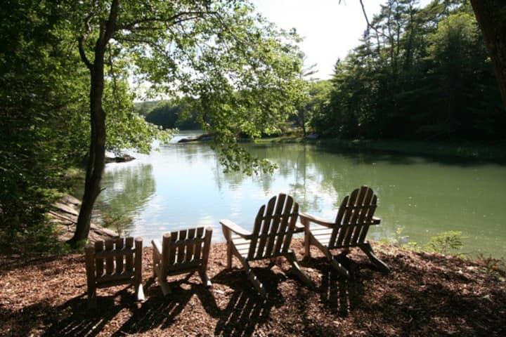 Private Quiet Secluded in Wildlife Sanctuary