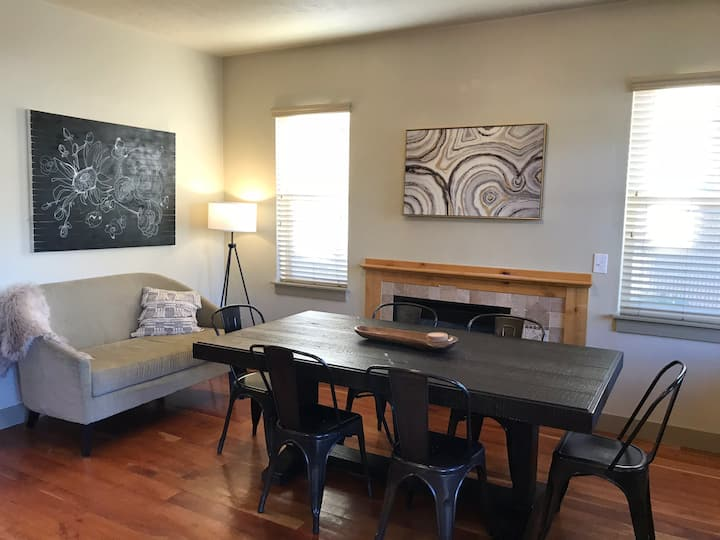 Provo Townhome on 3rd