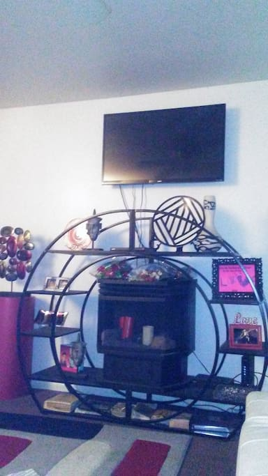 Entertainment and all Screen televisions
