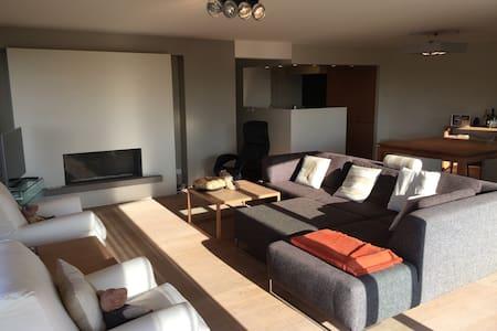 Big luxury apartment - 科克赛德 (Koksijde)