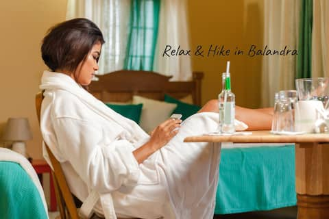 Relax and Hike in Balandra (Master Bedroom)
