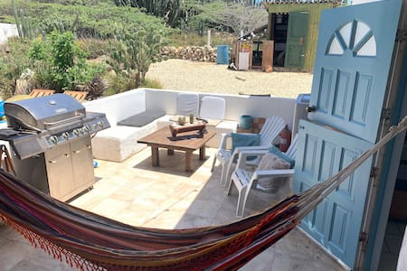 Casita Pitch - relax for travelers that ♡ nature!😍
