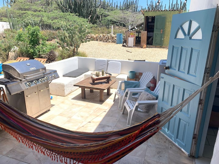 Casita Pitch -for active travelers that ♡ nature!😍