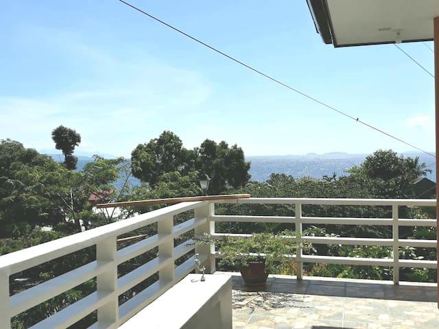 Dulangan Sea View