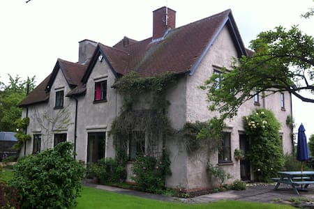 Farmhouse Accommodation - Madingley - Rumah