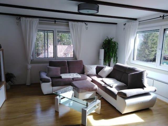 Ferienhaus für 6 Gäste mit 120m² in Bad Kleinkirchheim (122315)