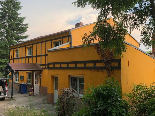 Riverside Inn #5