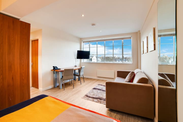 Precioso apartamento en Londres con jacuzzi