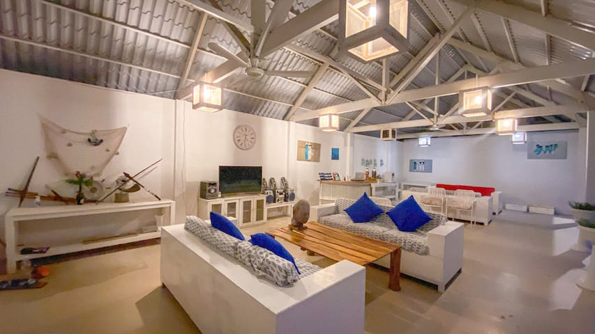 Nice &Comfy La'Jeda Home Phu Quoc ☆ 5 MIN To Beach
