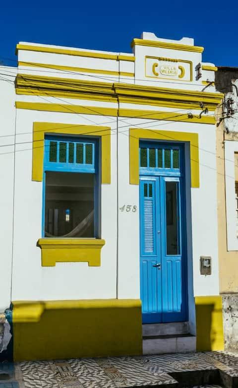 Casa Sitio Histórico Olinda