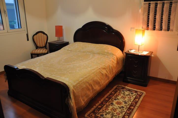 chambre double (suite)