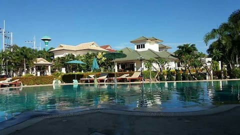 The Loxdale Manor in Hua Hin Thailand