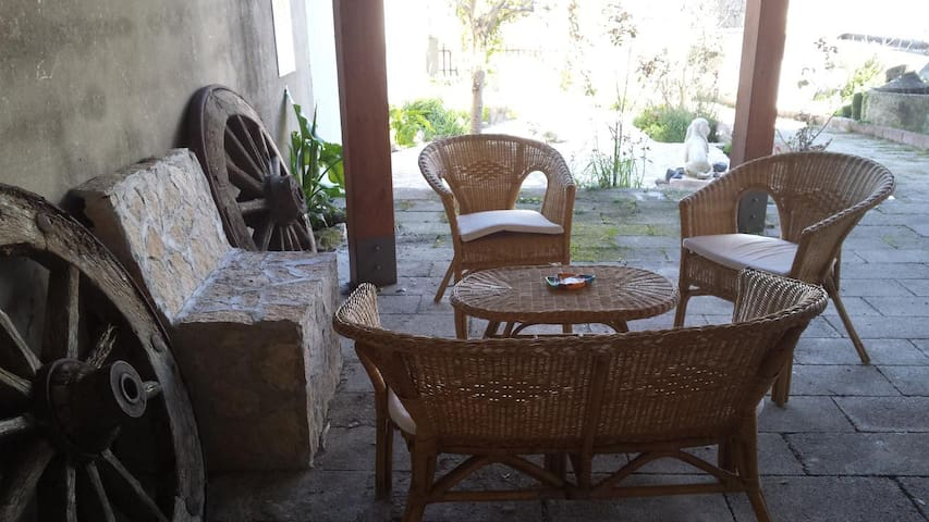 Holiday Apartment Michele with Wi-Fi, Garden & Terrace; Parking Available