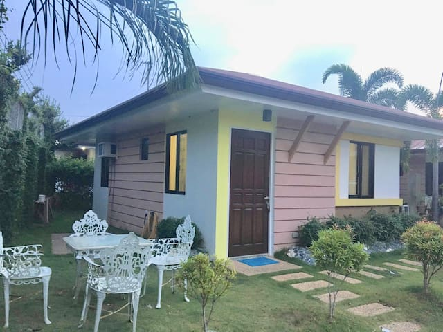 Fully furnished house Ajoya , Gabi, Cordova, Cebu