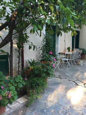 Garden Paradise in Athens - 20 min to most places - Marousi - Hus