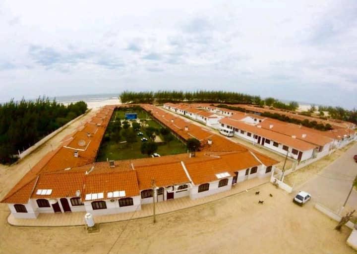 Condomínio Garopaba Club- Barra do Camacho