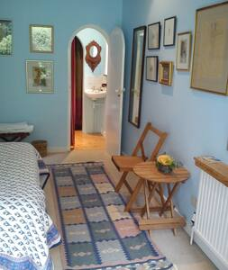 Beautiful En Suite on Menai Strait - Menai Bridge