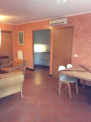 Accogliente miniappartamento - Pavia di Udine - Lägenhet