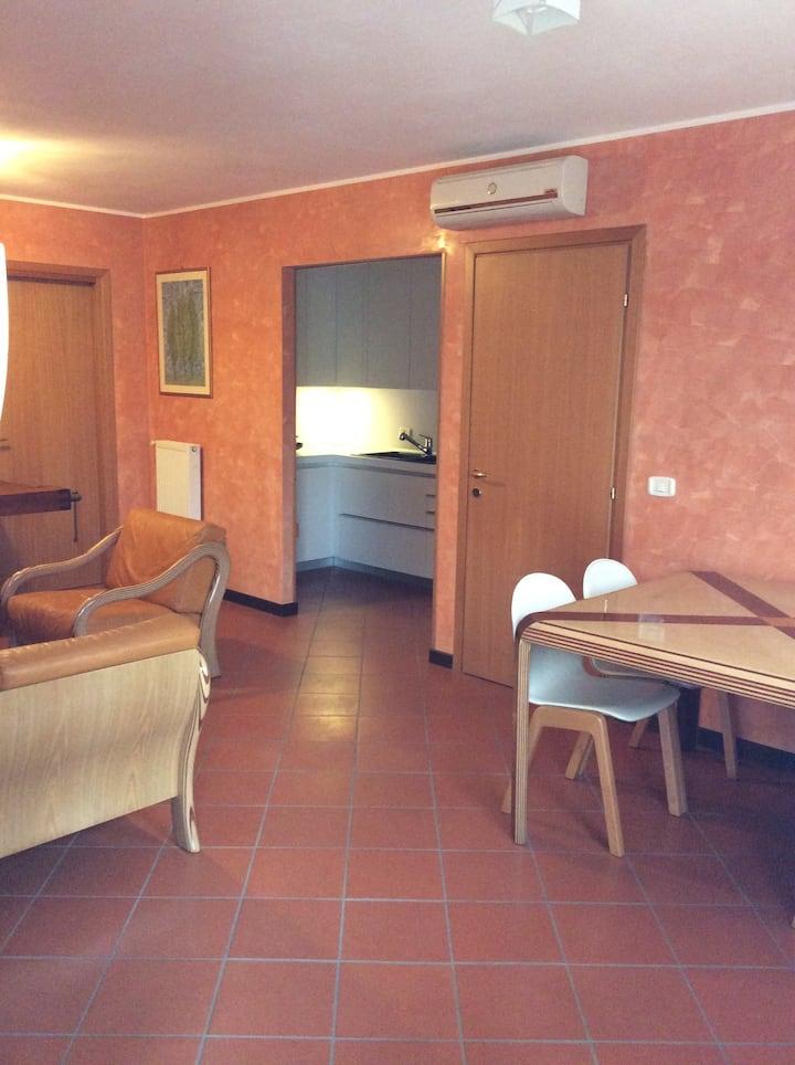 Accogliente miniappartamento