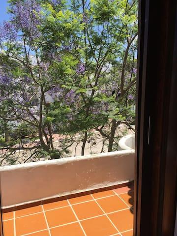Duplex  à Bahia à 2mn de la plage et la corniche - Fnideq - Apartment