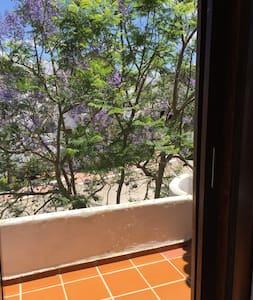 Duplex  à Bahia à 2mn de la plage et la corniche - Fnideq - Wohnung