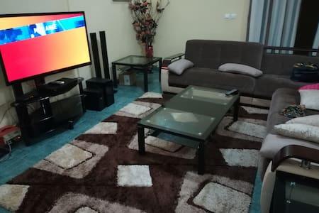 Appartement Kobayah Conakry