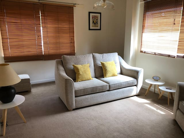 Ideal apartment in Sutton Coldfield