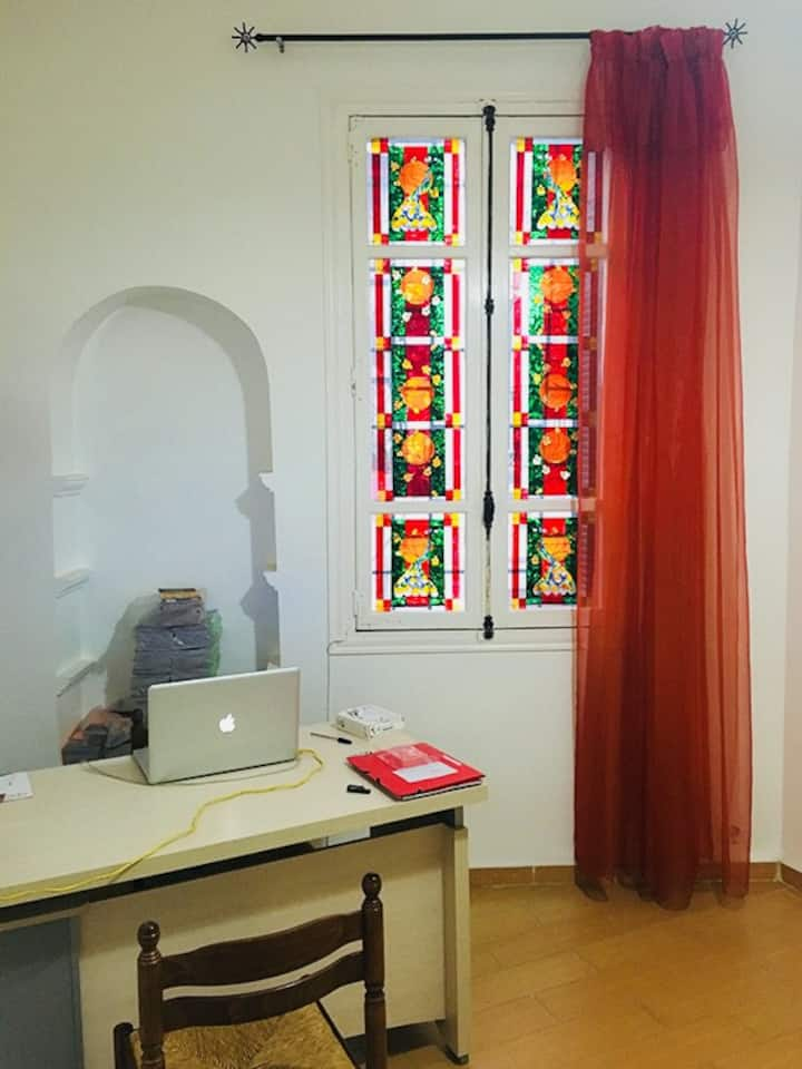 Bel appartement - Alger-centre : un bijou !