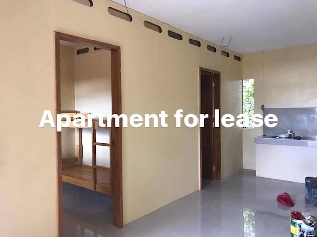 2 bedrooms good for 6-8 pax located at Sogod