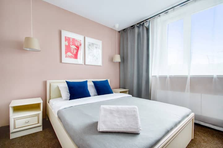Hotel Melton/Luxe Room