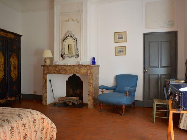 Chambre Vénitienne