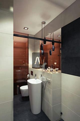4 room apartment near Lukianivska