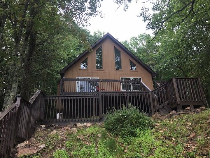 Owl Lake House
