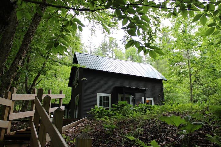 Vermont Get-A-Way Cabin