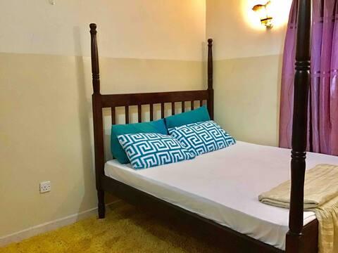 Mombasa Beachroad apartment for your comfort