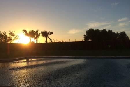 Villa privé avec piscine - มาร์ราเกช - วิลล่า
