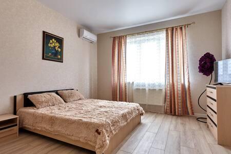 Апартаменты в центре! - Krasnodar