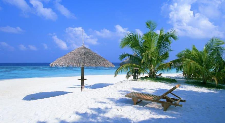 Best rooms hulhumale - Maldives - Hulhumale - ที่พักพร้อมอาหารเช้า
