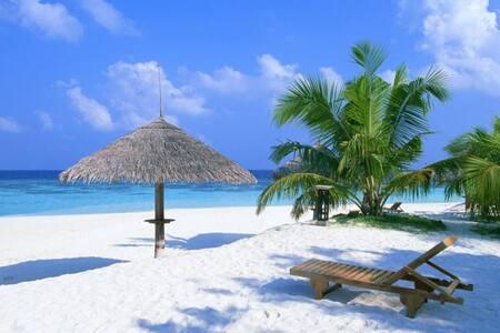 Best rooms hulhumale - Maldives - Hulhumale - Bed & Breakfast