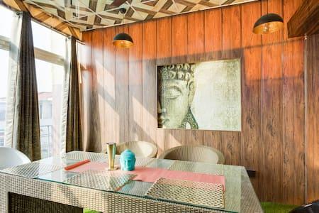 Independent villa in greator Noida