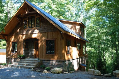 Construction Special -Timber Ridge Cabin Apartment