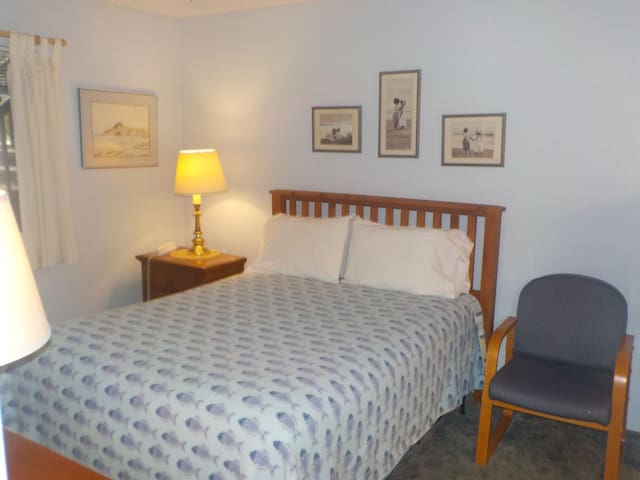 Proposal Rock Inn #133C East View Bed and Bath