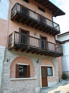 Appartamento con 4 posti letto a Zorzoi