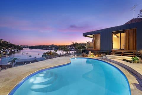 World Class Resort Villa OceanView PrivateBeach