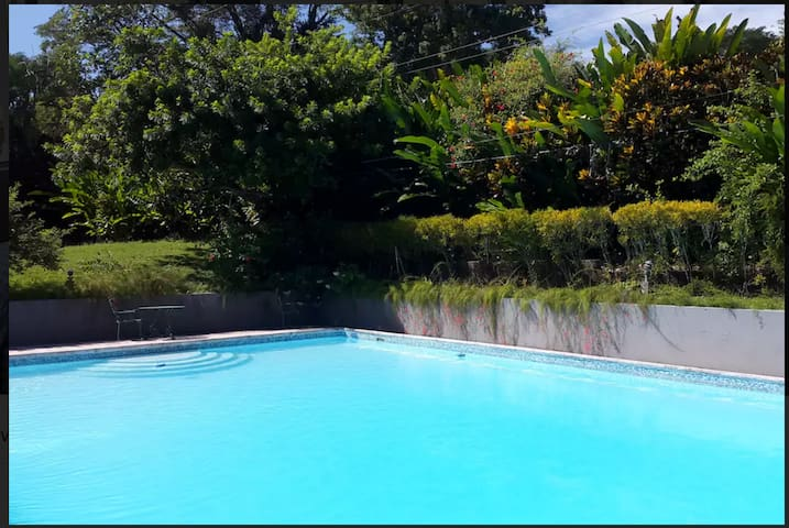 The real Jamaica: best of town and country... - Lethe - Apartament